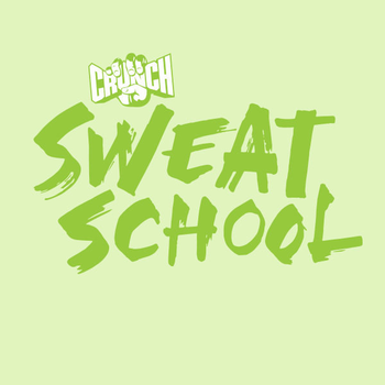 Sweat School Kid's Fitness