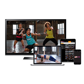 Crunch Live Video Workouts